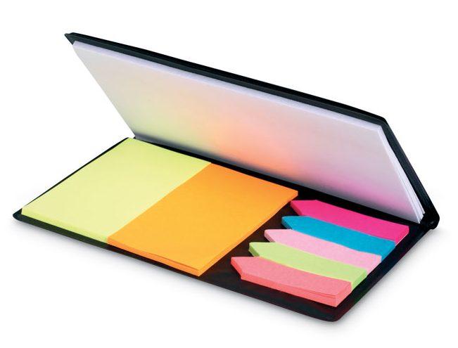 Notas adesivas e blocos MEMOFF