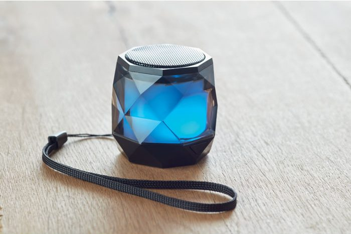 Bluetooth speaker diamond - RAINBOW