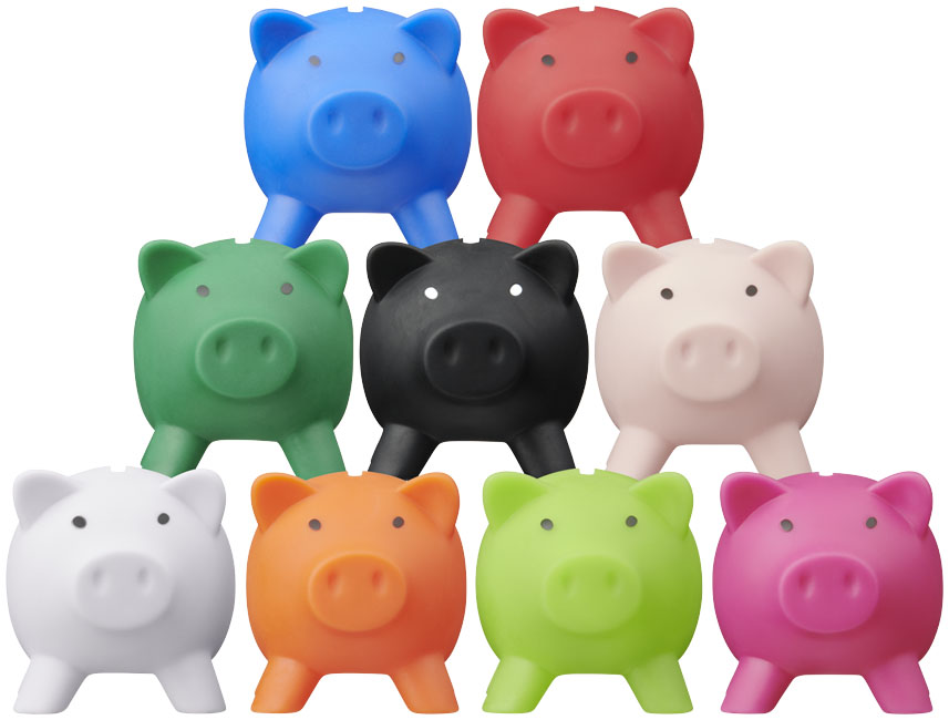 Porquinho mealheiro Piggy