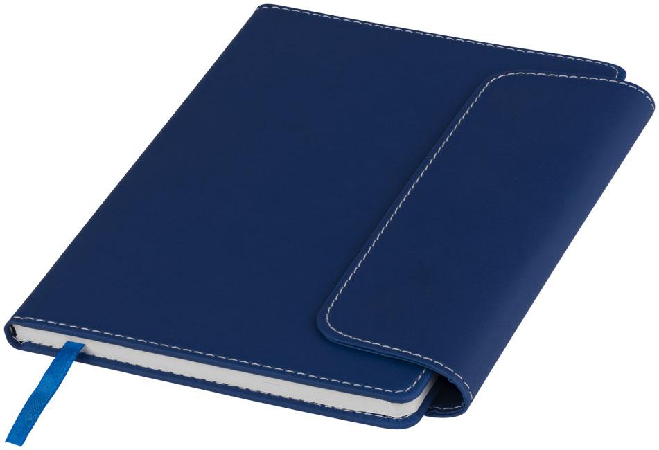 Bloco de notas A5 que assolapa e caneta stylus Horsens