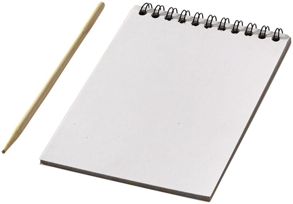 Caderno de Rabiscos