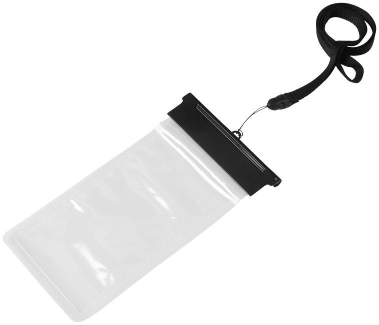 Bolsa impermeável com ecrã de toque para smartphone Splash