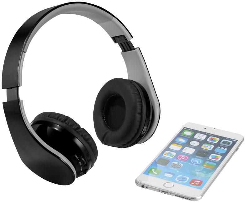 Auscultadores Bluetooth® Rhea