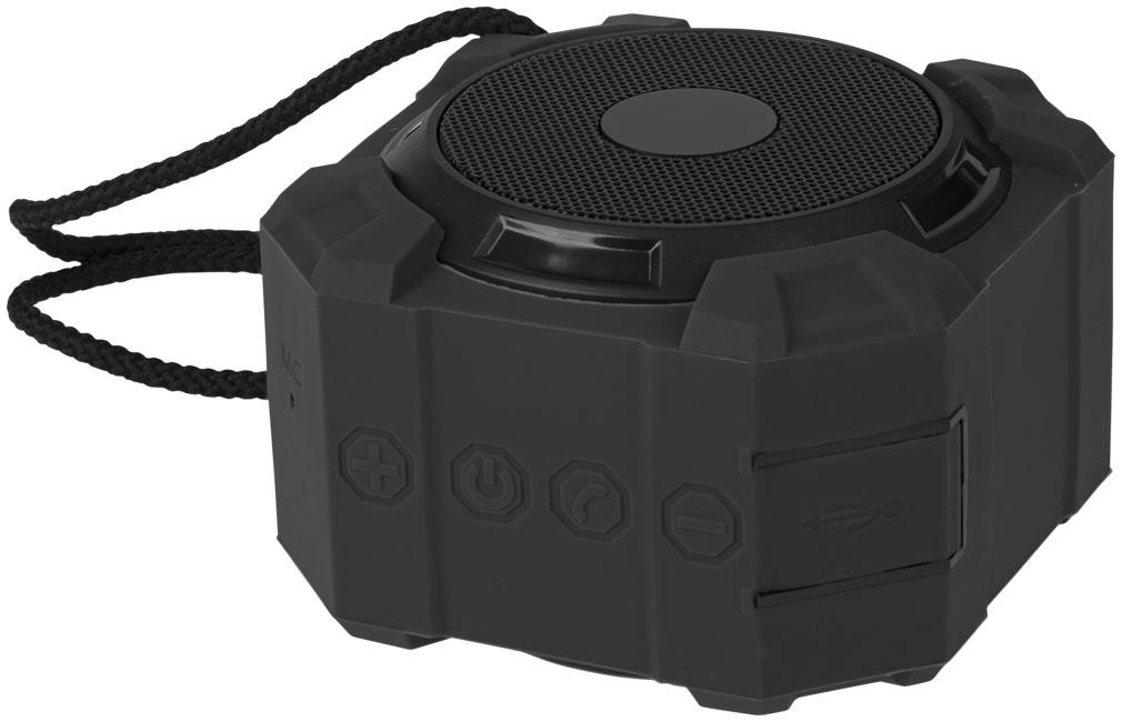 Altifalante Bluetooth® resistente à água Cube