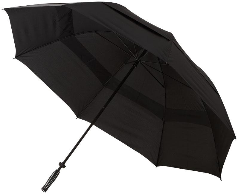 Guarda-chuva resistente ao vento ventilado de 32 Bedford