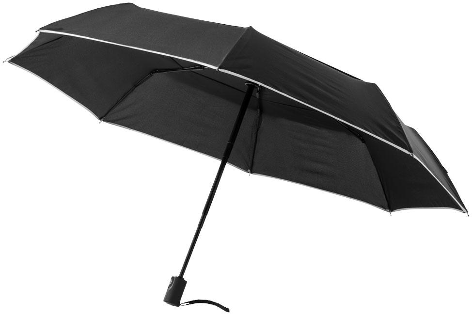 Guarda-chuva dobrável automático de 3 secções 21 Scottsdale