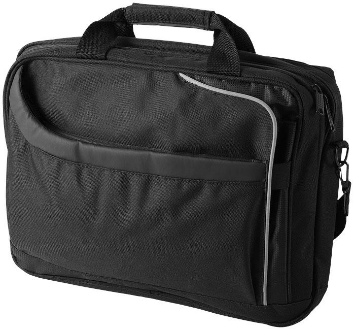 Saco para portátil de 15,4 adequado para controlo de segurança Security friendly