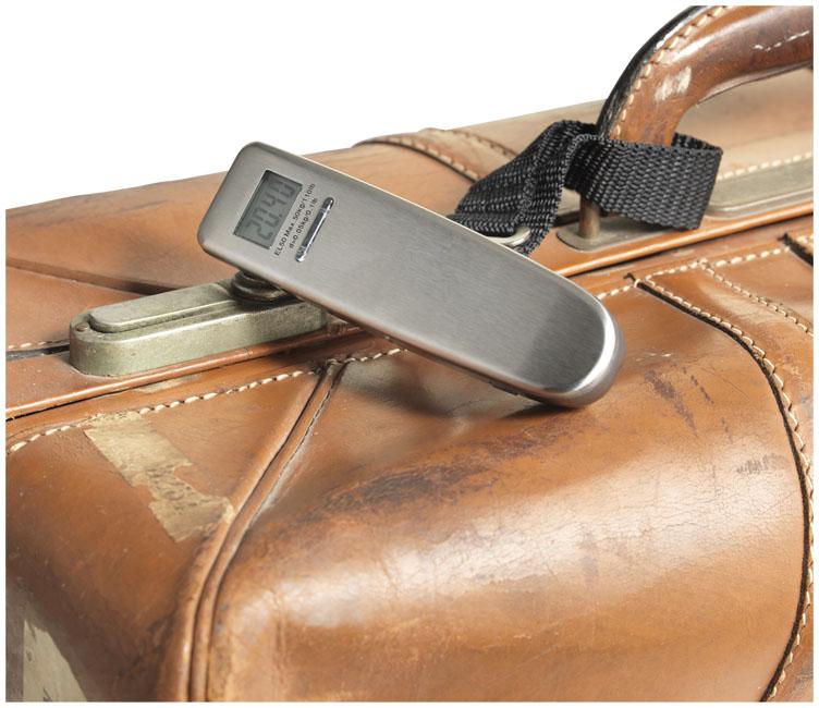 Balança digital para bagagem Newark