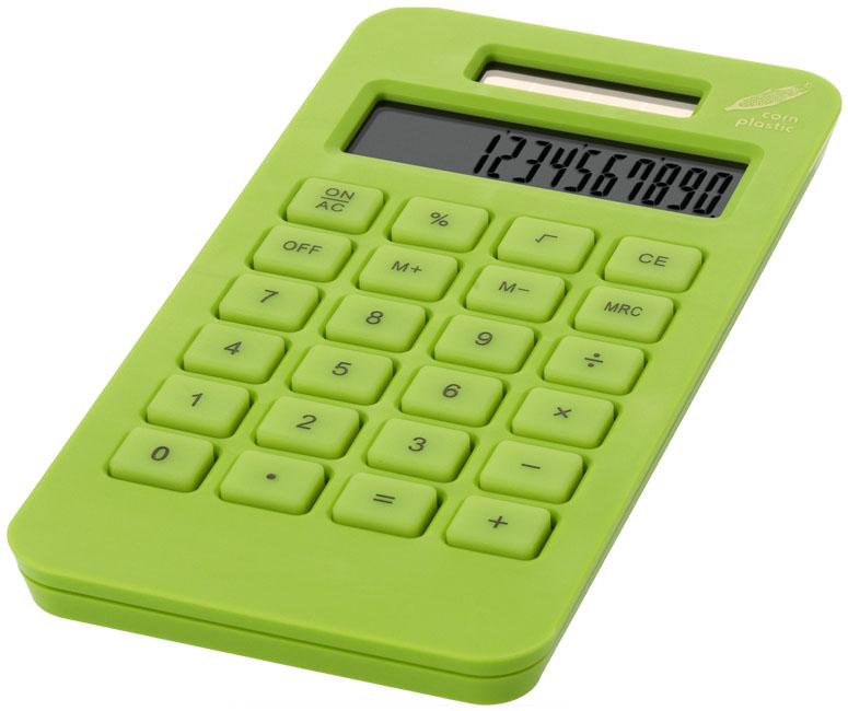 Calculadora de bolso Summa