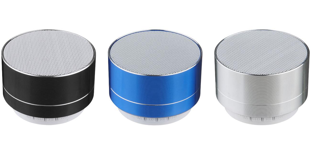 Coluna Bluetooth® cilíndrica Ore