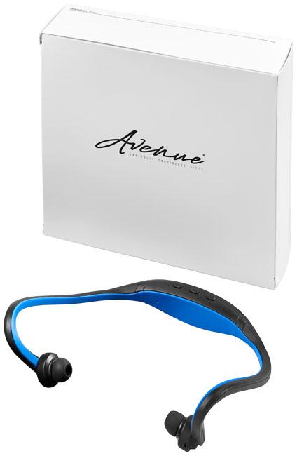 Auriculares sem fios desportivos
