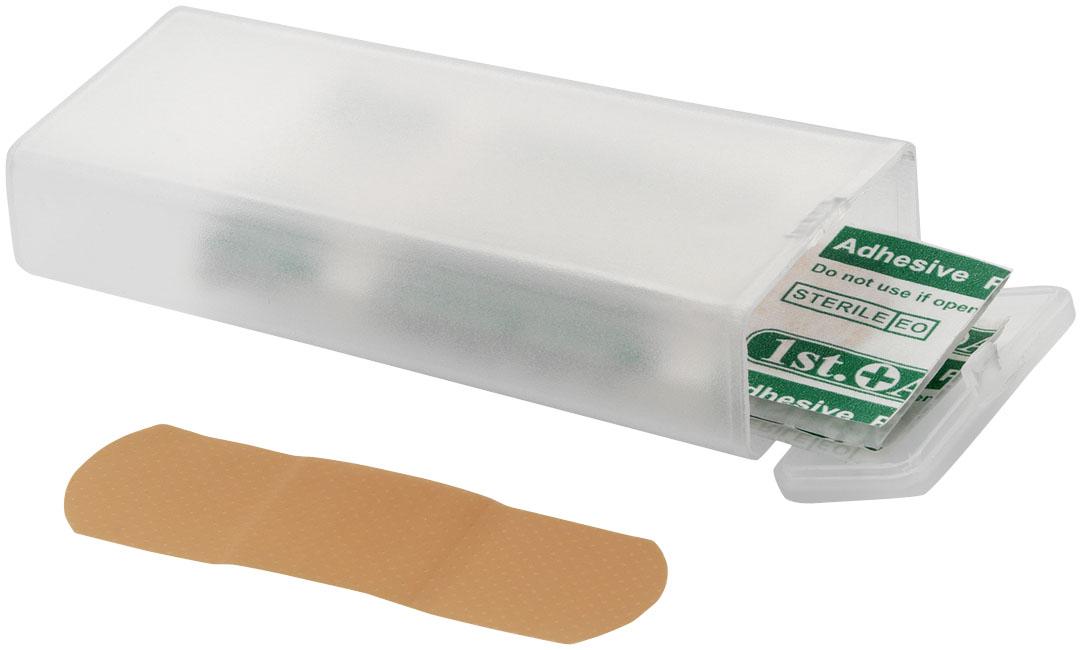 Caixa de pensos transparentes de 5 unidades - Winnipeg