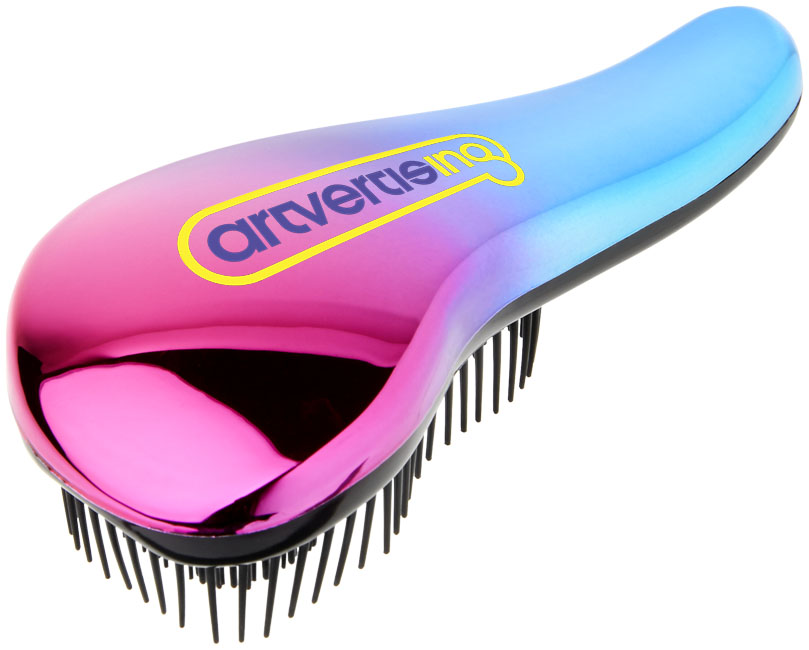 Escova de cabelo anti-embaraçamento Cosmique