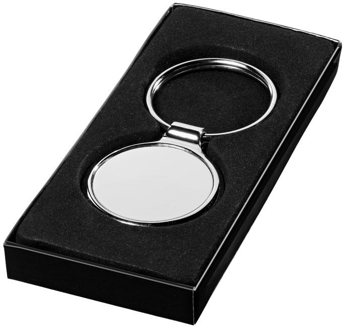 Porta-chaves redondo Orlene
