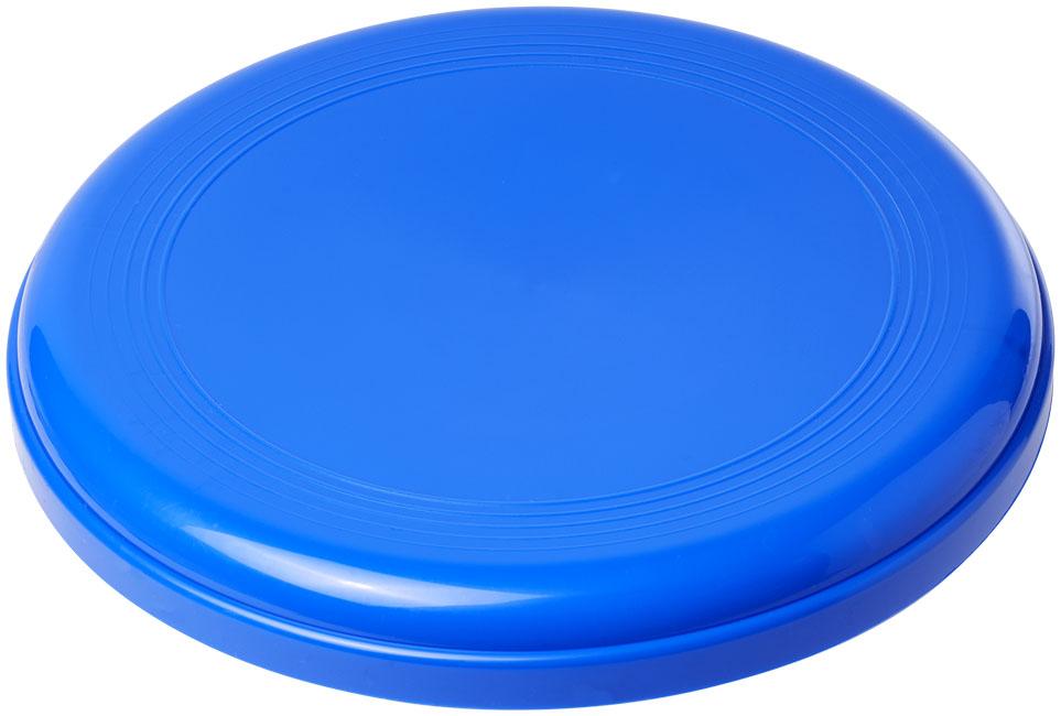 Disco voador de plástico médio Cruz
