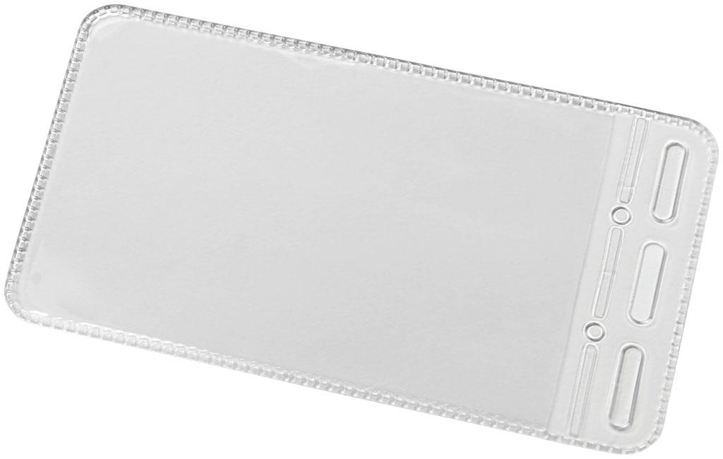 Lanyard pouch (portait)-CL