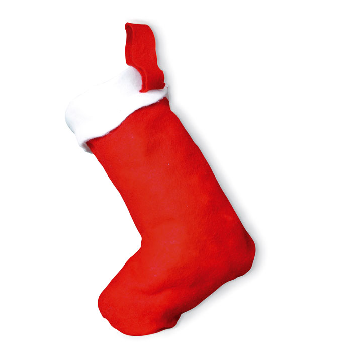 Bota de Navidad - Nobo