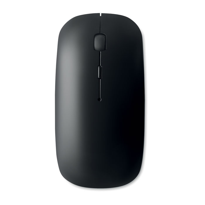 Wireless Mouse - Curvy