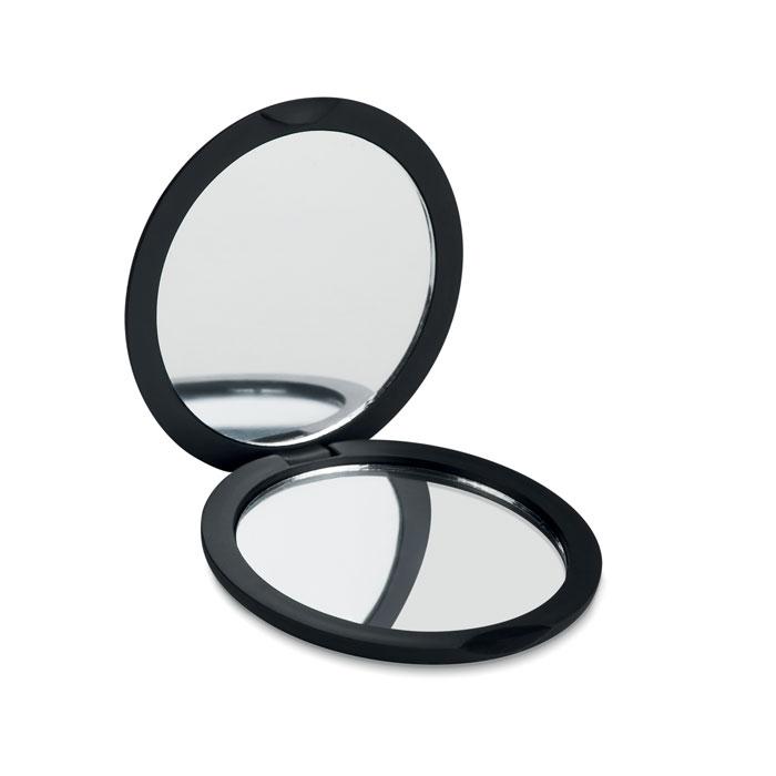 Espelho duplo compacto