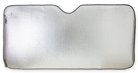 Tapa Sol  Metalico Extra-grande