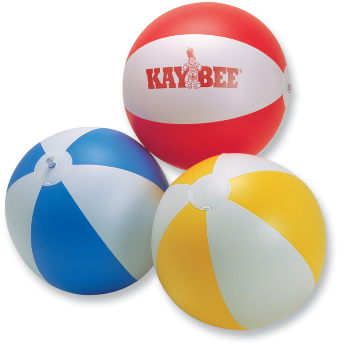 Bola Praia - Playtime