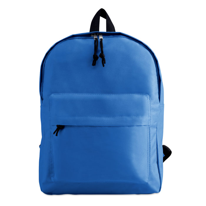 600D polyester backpack - BAPAL
