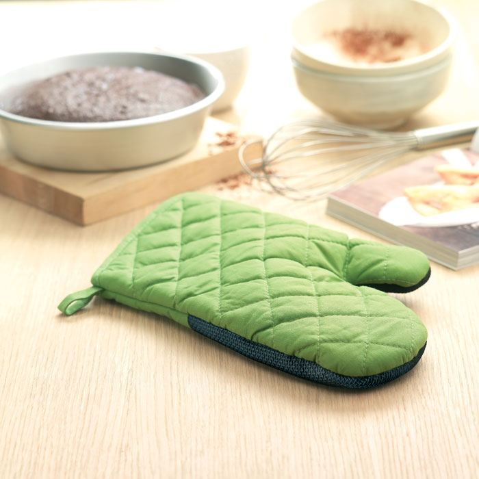 Cotton oven glove - NEOKIT