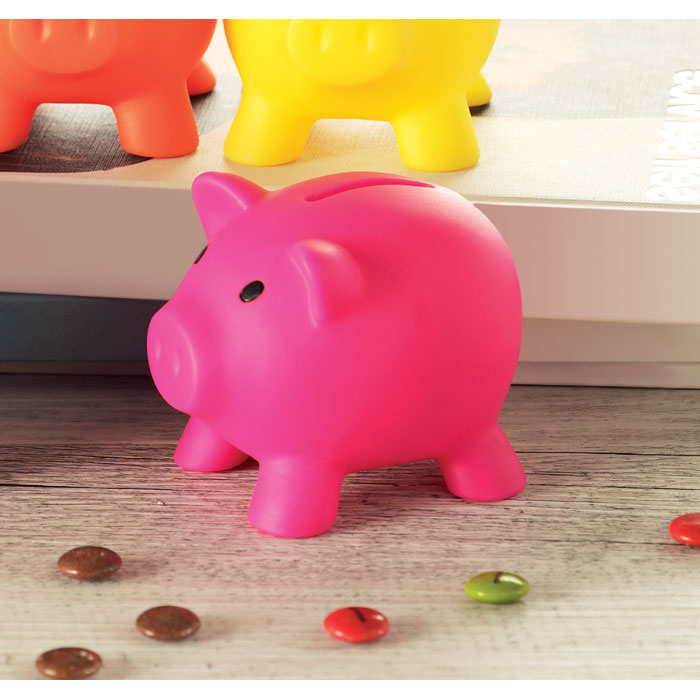 Piggy bank - SOFTCO