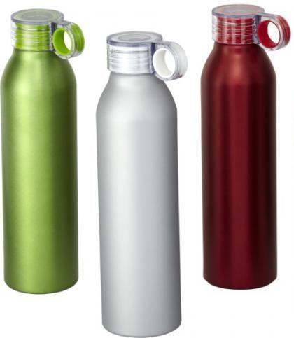 Botella para deporte Grom