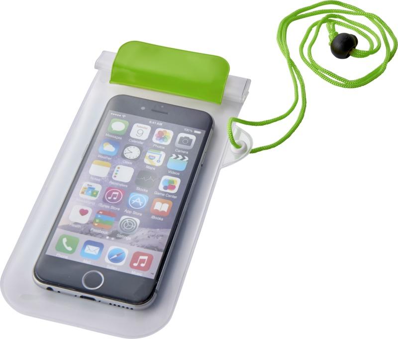 Bolsa Impermeável Para Smartphone - Mambo