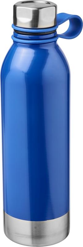Garrafa desportiva de 740 ml em aço inoxidável Perth