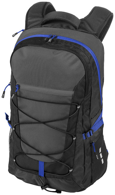 Milton 15.4 outdoor laptop backpack