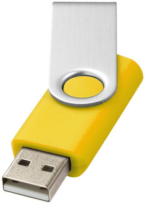 Pen Memória USB 2 GB Rotate