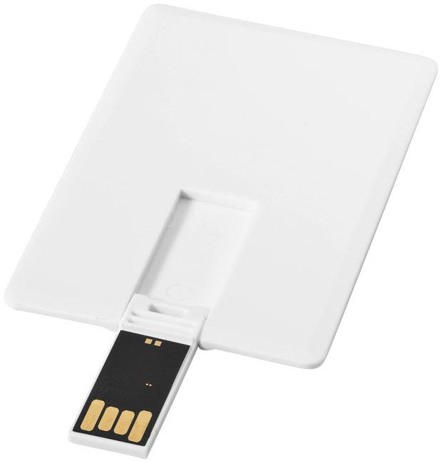 Pen Memória USB Cartão USB 2 GB Slim