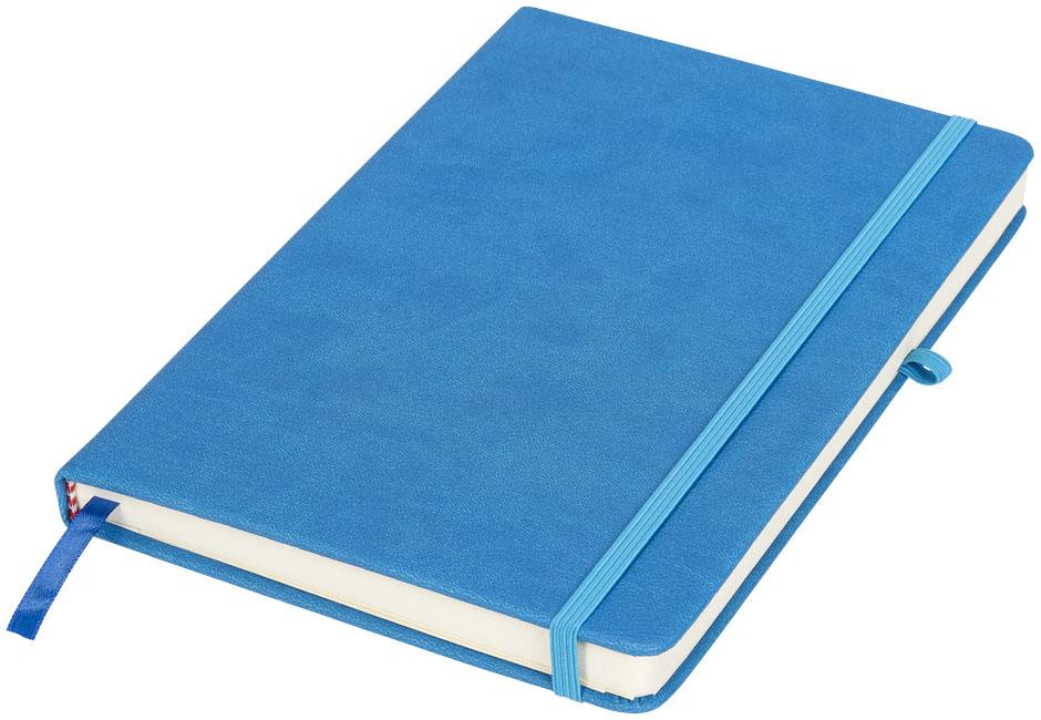 Bloco de notas A5 com 128 folhas Rivista