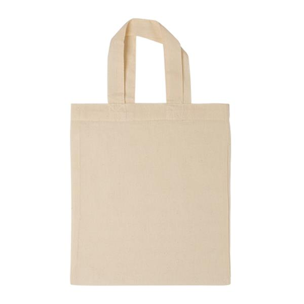 100% cotton bag