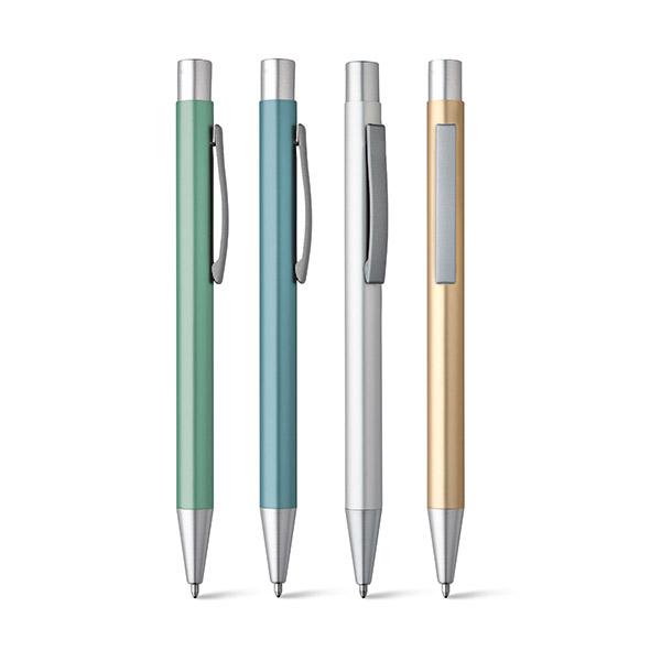 LEA. Bolígrafo de aluminio