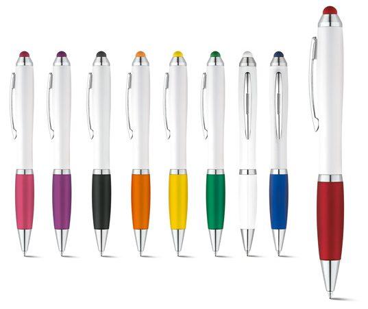 SANS BK. Ball pen