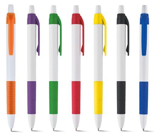 Bolígrafo de plástico Aero