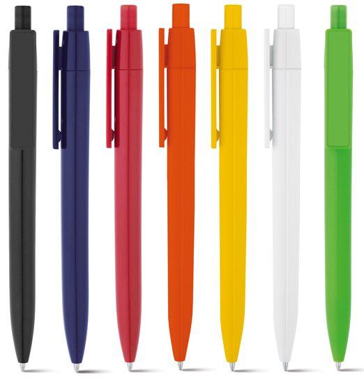 Ball Pen - Rife