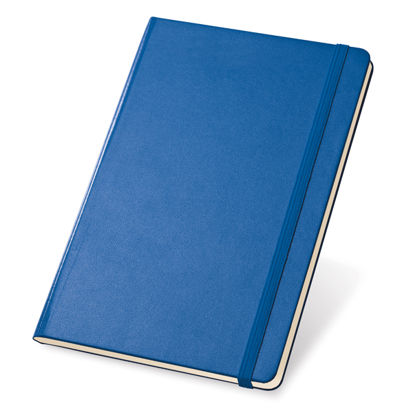 Hardcover A5 Notepad
