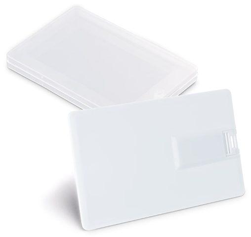 Pen Memória USB -  UDP cartão, 4GB