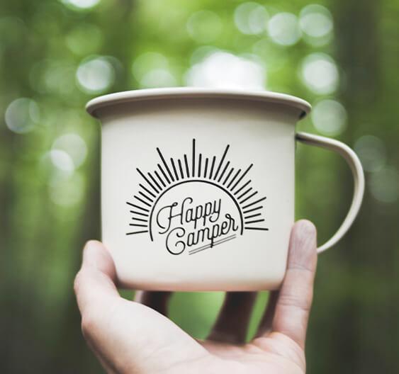 Canecas personalizadas – brindes úteis e criativos!
