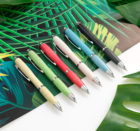 Personalised Pens – classic promotional products