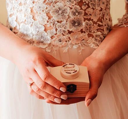 Lembrancinhas de casamento – originais e memoráveis!