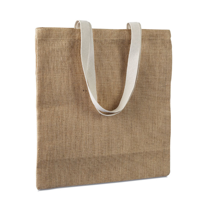 Jute Shopping Bag - Juhu