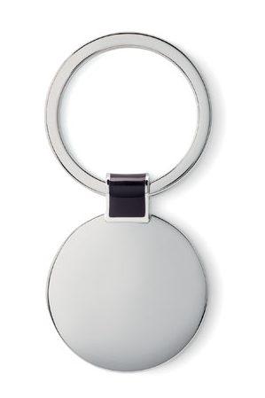 Round shaped key ring - ROUNDY
