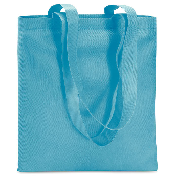 Shopping bag in nonwoven - TOTECOLOR