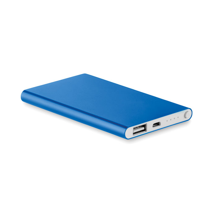 Power Bank de 4000mAh POWERFLAT