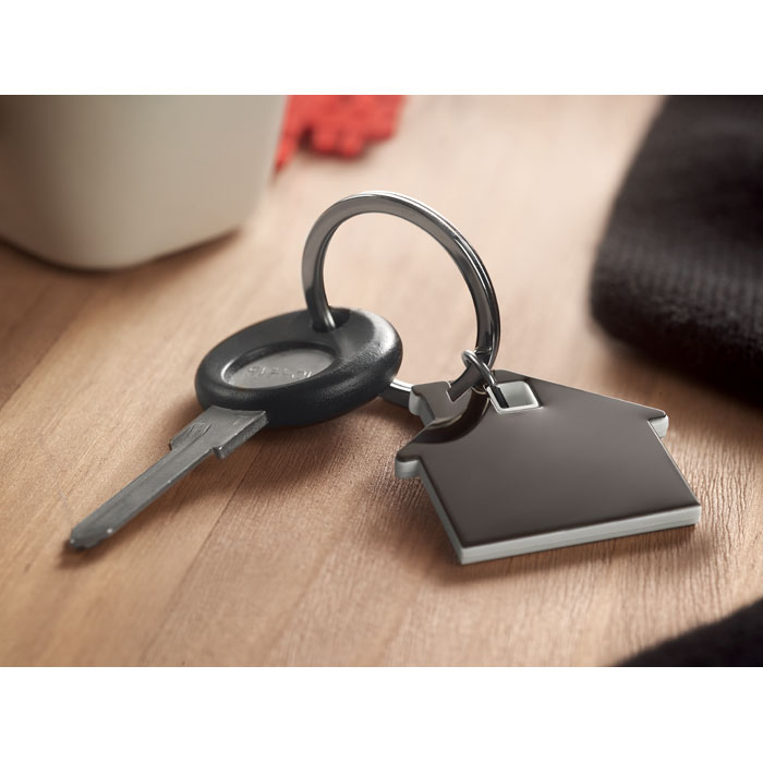 Porta-chaves plástico casa IMBA